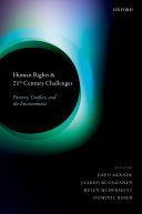 Human Rights and 21st Century Challenges Pdf/ePub eBook