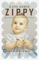 A Girl Named Zippy Pdf/ePub eBook