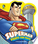 Superman Fights for Truth