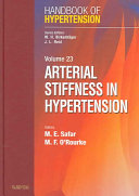 Arterial Stiffness in Hypertension