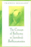 Concept of Bodhicitta in Santideva s Bodhicaryavatara  The