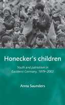 Honecker's Children