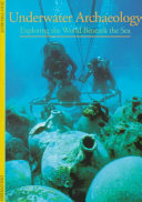 Discoveries  Underwater Archaeology