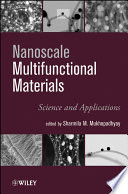 Nanoscale Multifunctional Materials