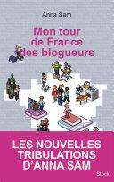 Pdf Mon tour de France des blogueurs Telecharger