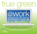 True Green   Work