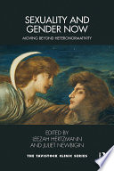 Sexuality and Gender Now Book
