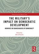 The Military's Impact on Democratic Development Pdf