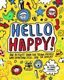 Hello Happy  Mindful Kids Book