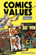 Comics Values Annual 2005