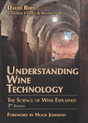 Understanding Wine Technology, 3rd Edition