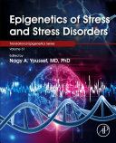 Epigenetics of Stress and Stress Disorders Book