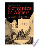 Cervantes in Algiers