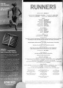 Runner S World Book PDF