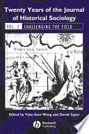 Twenty Years Of The Journal Of Historical Sociology PDF