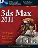 Pdf 3ds Max 2011 Bible