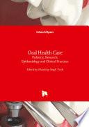 Oral Health Care