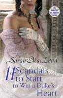 Pdf Eleven Scandals to Start to Win a Duke's Heart