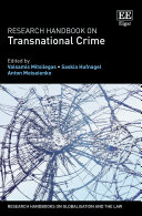 Research Handbook on Transnational Crime Pdf/ePub eBook