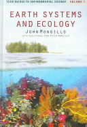 Cover of Teen Guides to Environmental Science: Earth systems and ecology