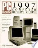 PC Magazine 1997 Computer Buyer's Guide