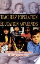 Teachers Population Education Awareness