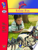 Stone Fox Lit Link Gr  4 6 Book