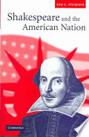 Shakespeare And The American Nation