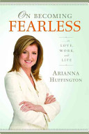 On Becoming Fearless Book