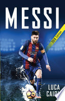 Messi     2018 Updated Edition