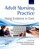 Adult Nursing Practice