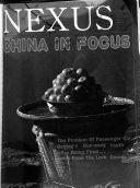 Nexus  China in Focus Book