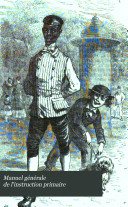 Manuel générale de l'instruction primaire