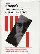 Frege's Philosophy of Mathematics