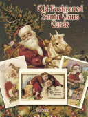 Old-Fashioned Santa Claus Cards