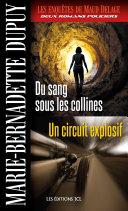 Pdf Les Enquêtes de Maud Delage, volume 1 Telecharger