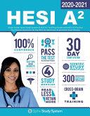 HESI A2 Study Guide