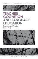 Teacher Cognition and Language Education Pdf/ePub eBook