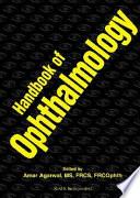 Handbook of Ophthalmology Book