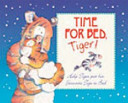 Time For Bed  Tiger  Book PDF
