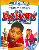 Action! Cool Theater