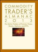 Pdf Commodity Trader's Almanac 2013