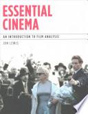 Essential Cinema + Overview: Updates from the MLA Handbook