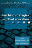 Teaching Strategies in Gifted Education