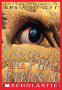 Fire Eternal (The Last Dragon Chronicles #4)