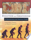 Evolution and Creationism Online Book