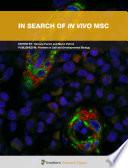 In Search of In Vivo MSC