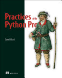 Practices of the Python Pro Book