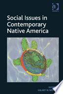 Social Issues in Contemporary Native America Book