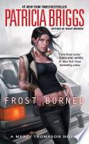 Frost Burned image